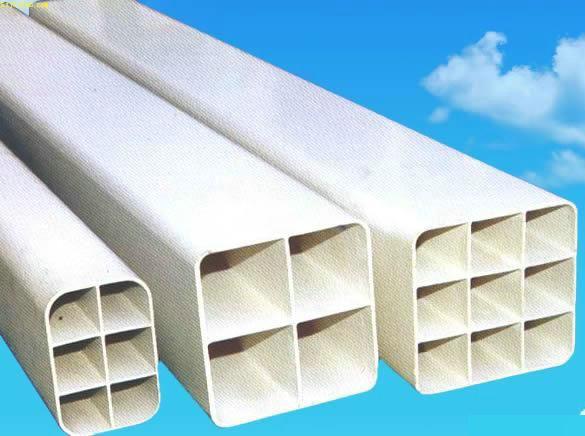 PVC格柵管